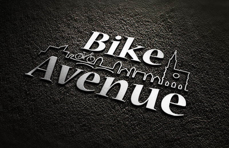 Bike Avenue - logo