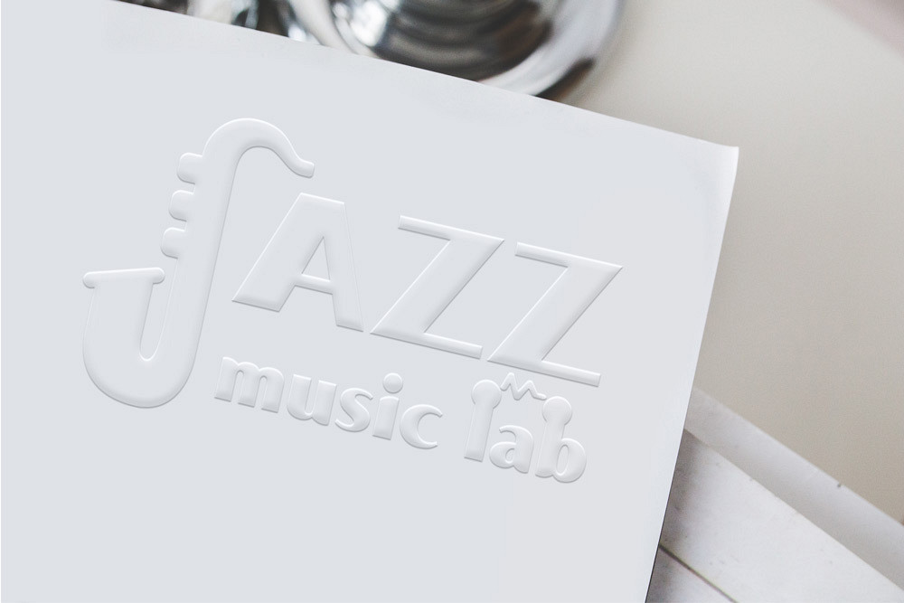Jazz Music Lab - logo